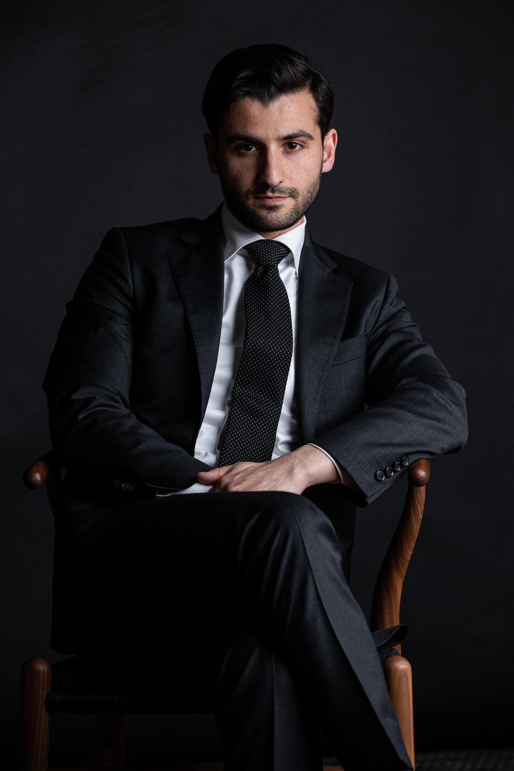 Elias Zeito