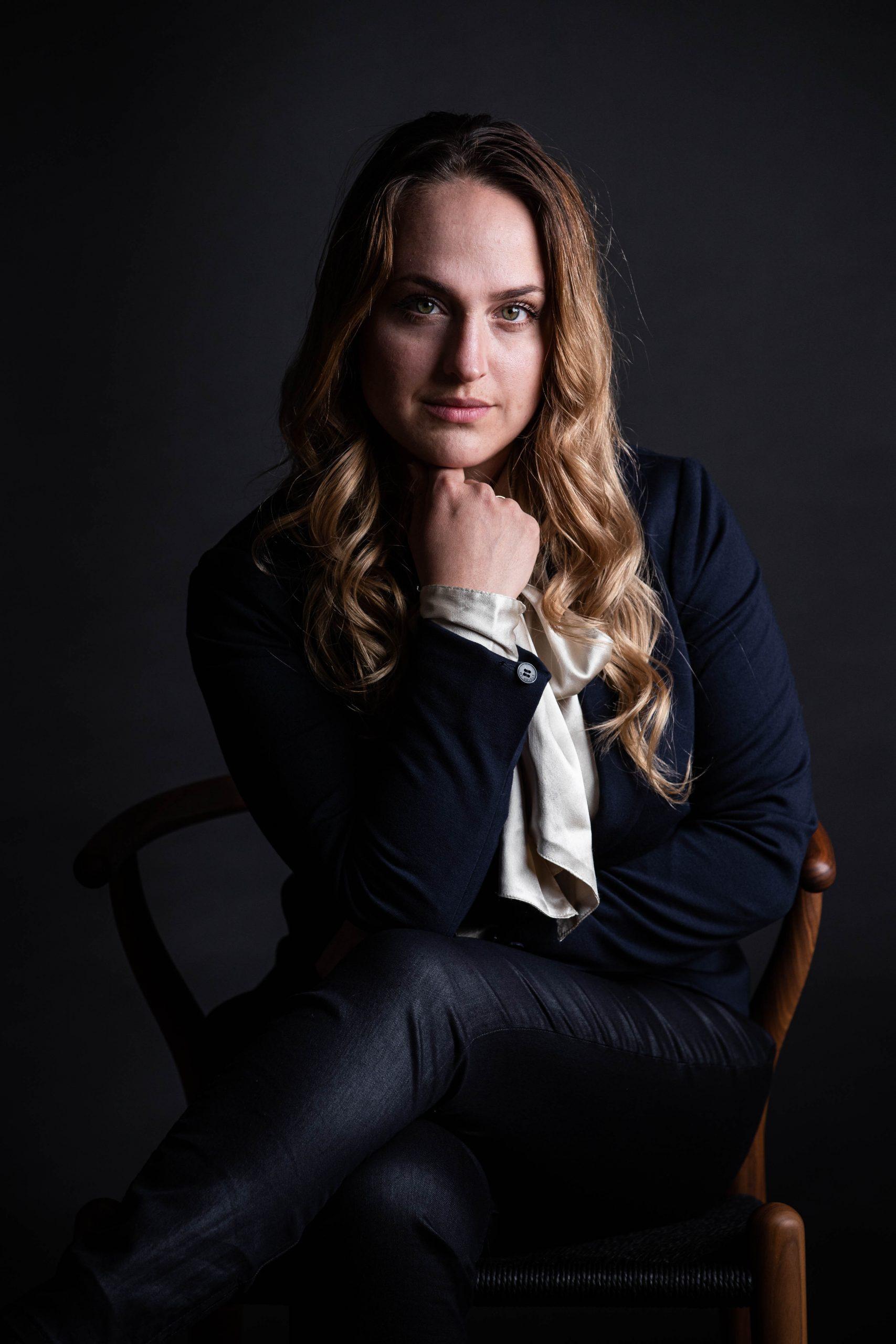 Melissa Roos