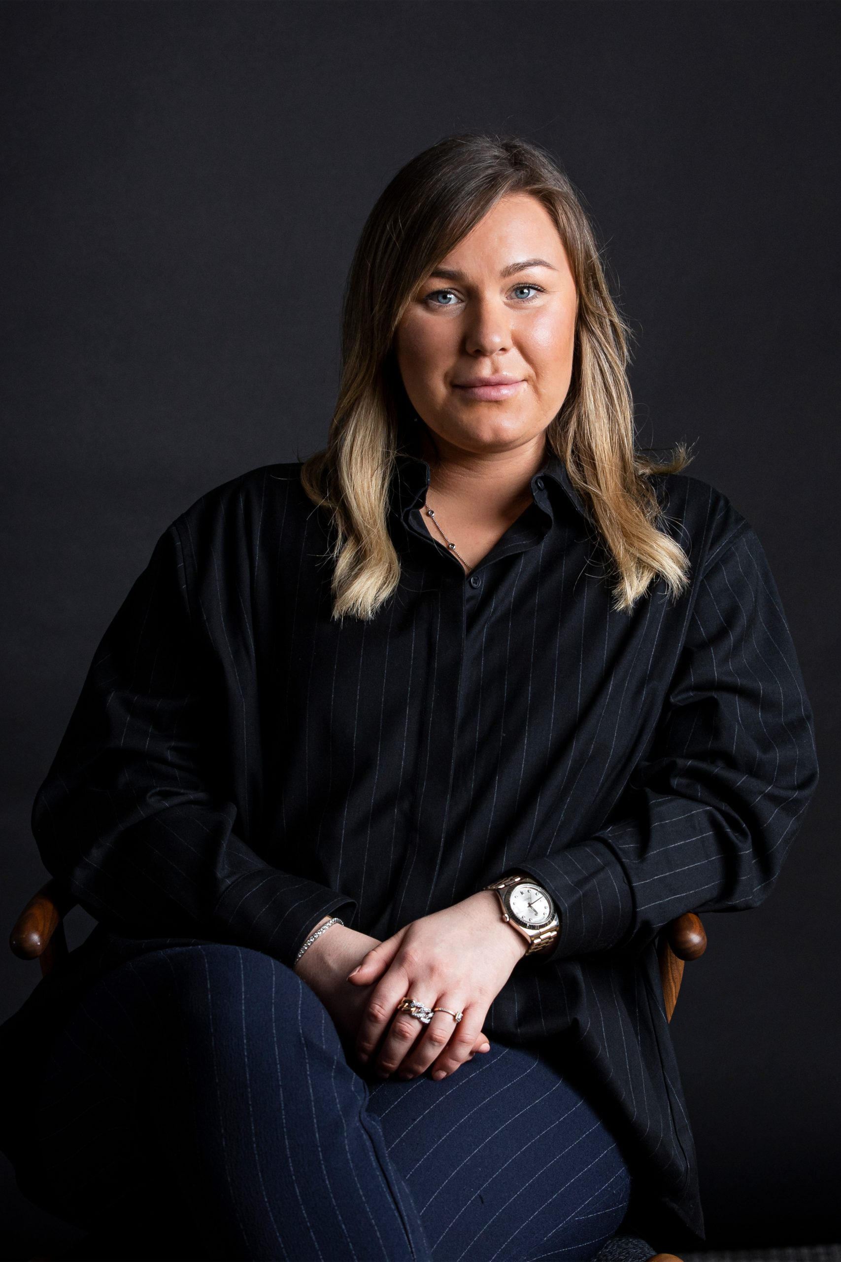 Nikki Berglund