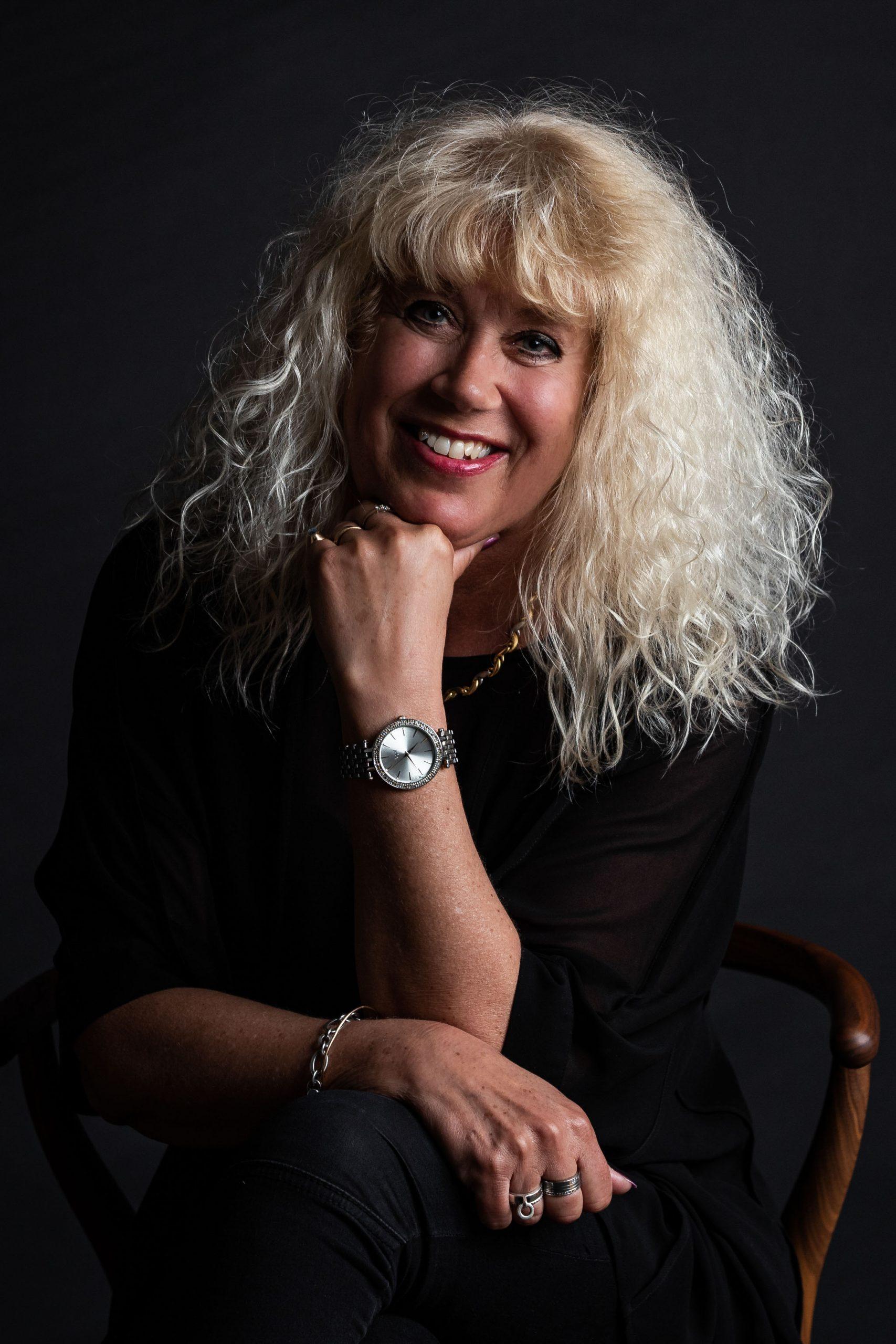Pernilla Stadig