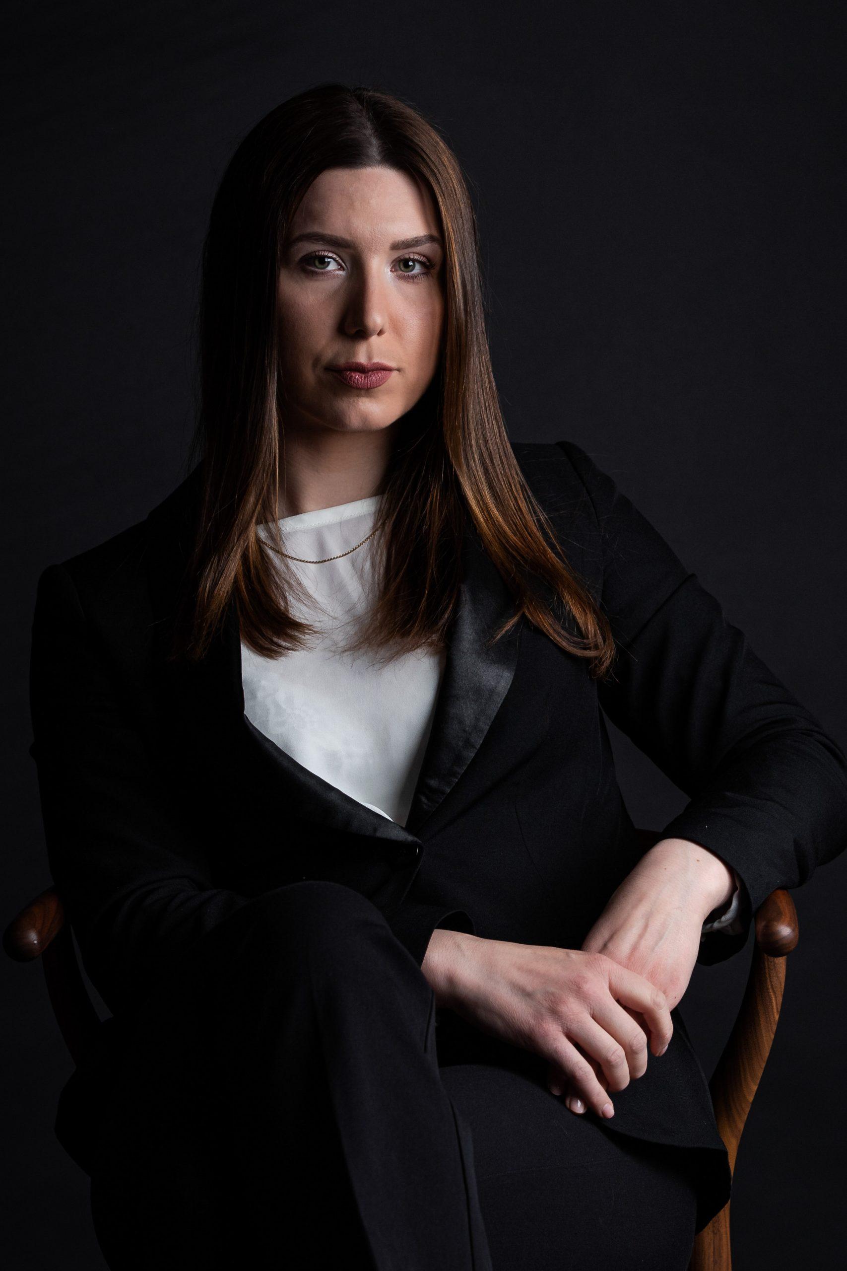 Sandra Maciejewska Eriksson