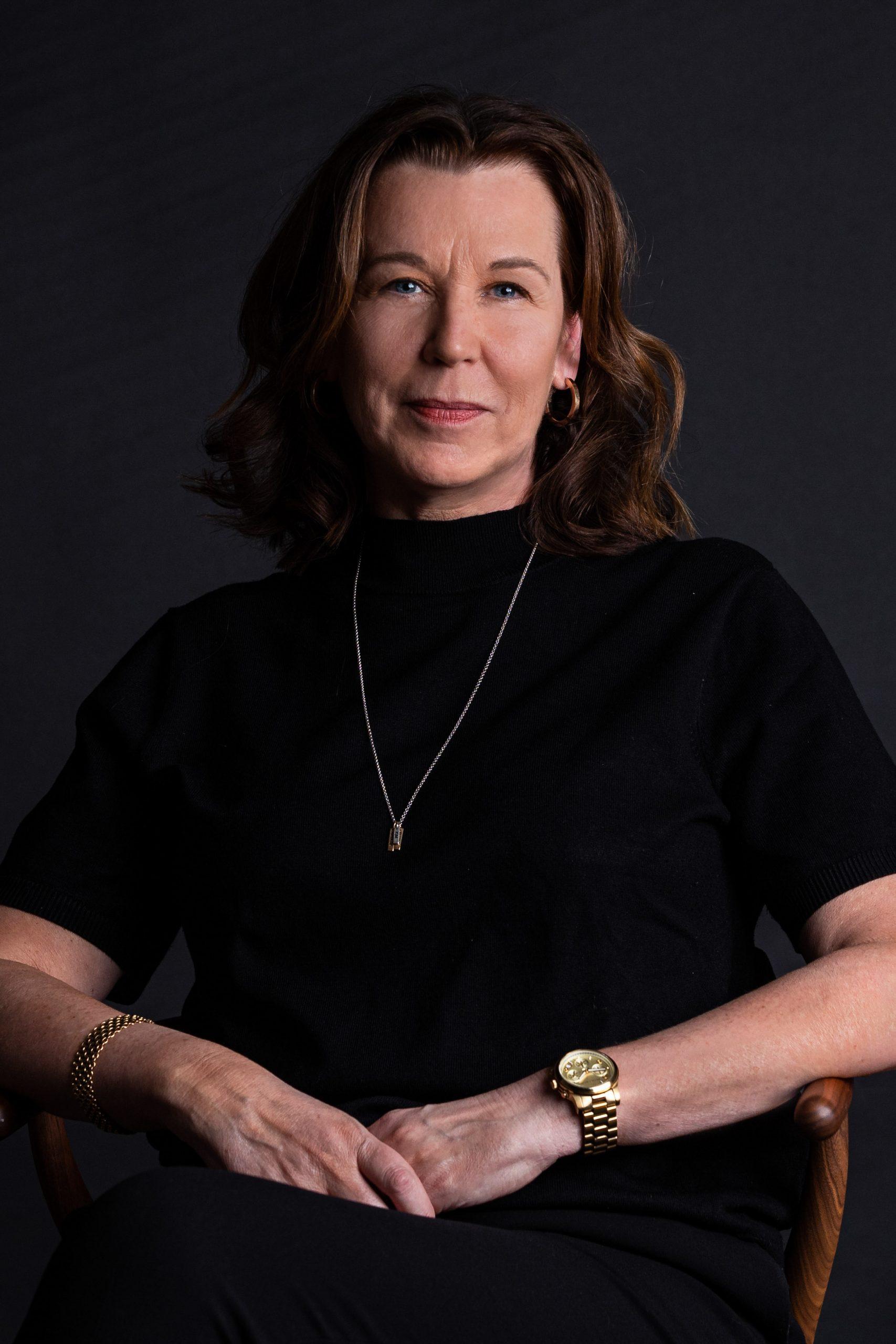 Susanne Berggren