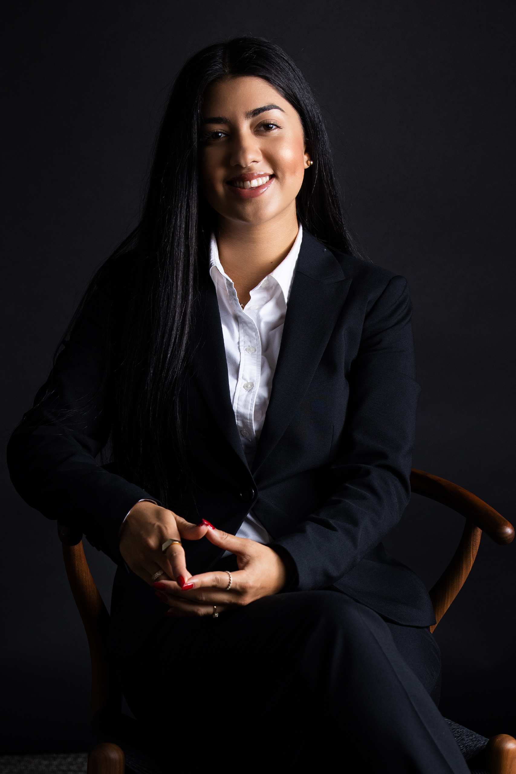 Victoria Najafi